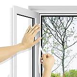 Apalus Fliegengitter für Fenster - 5