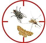 Nexa Lotte Insektenschutz 3-in-1 Starterpackung, Mückenstecker, Elektroverdampfer gegen fliegende Insekten wie Mücken, Motten und Fliegen in allen Räumen. - 6