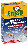 Delicia® 0726-770-1 Elektro-Mückenstecker (inkl. 20 Plättchen) + 40 Nachfüllplättchen - 3