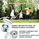 ACTOPP Mückenschutz Armband - 3