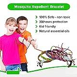 Amokee Mückenschutz Armband - 5