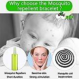 Amokee Mückenschutz Armband - 3
