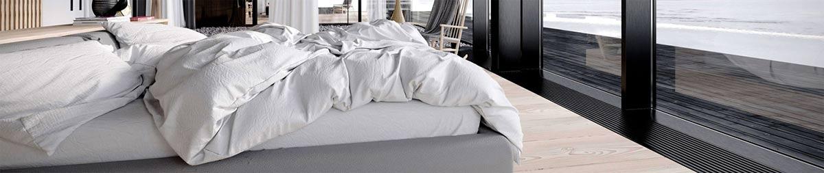 Mückenschutz Schlafzimmer